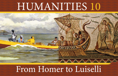Humanities 10 Course Info Session and Q&A