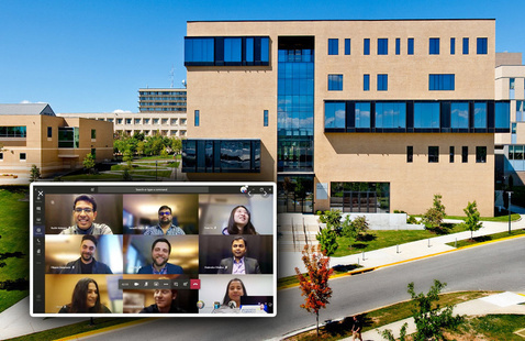 Walton Executive MBA : Information Session