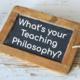 GradTeach Workshop: Preparing for the Job Market: The Teaching Statement