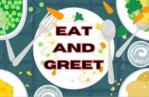 Eat and Greet at Mort's