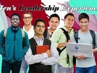 Men's Leadership Experience (In-person)