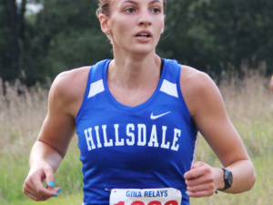 Charger Cross Country at Calvin Knight Invite