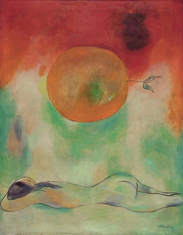 "Walk + Talk through ""Mariano: Variations on a Theme"" with Curator Elizabeth Thompson Goizueta"
