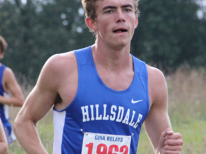 Charger Cross Country at NCAA DII Midwest Regional