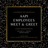 Asian, Asian American and Pacific Islander Employee Meet & Greet