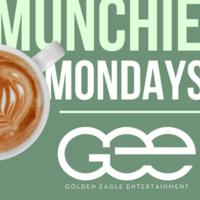 Munchie Monday