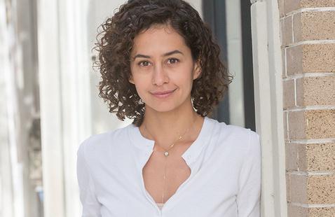 Meet A Data Scientist at IDSC Lecture Series  - Athena Hadjixenofontos