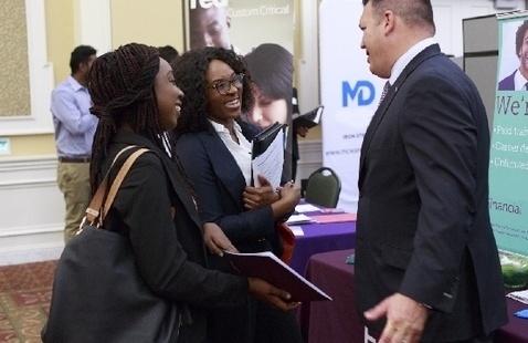 Fall Career and Internship Fair (Virtual)