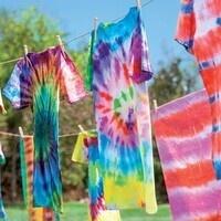 Tie-Dye Tuesday