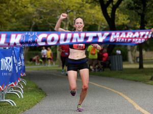 7th Annual Suffolk County Marathon