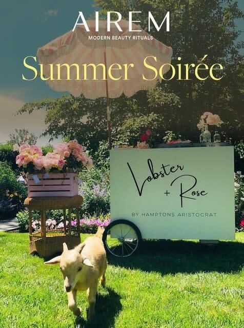AIREM Summer Soiree