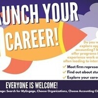 Launch Your Career!