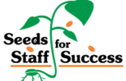 Seeds for Staff Success