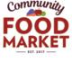 Community Food Market. Est 2017