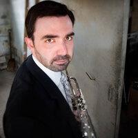 Faculty Artist: Gabriel DiMartino, trumpet