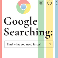 Google searching: Find what you need faster!