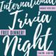 Big Orange Welcome: International Trivia Night