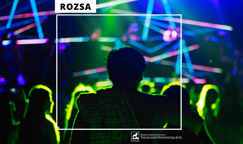 Backstage Jazz: Jazz Meets Hip Hop feat. Osman Koć installation