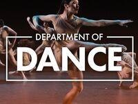 BFA in Dance Audition