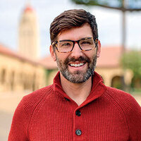 Guest Speaker: Eric Appel, Assistant Professor of Materials Science & Engineering, Stanford University