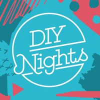 DIY Night: Decorate Your Space