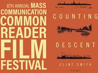 6th Annual Mass Communication Common Reader Film Festival