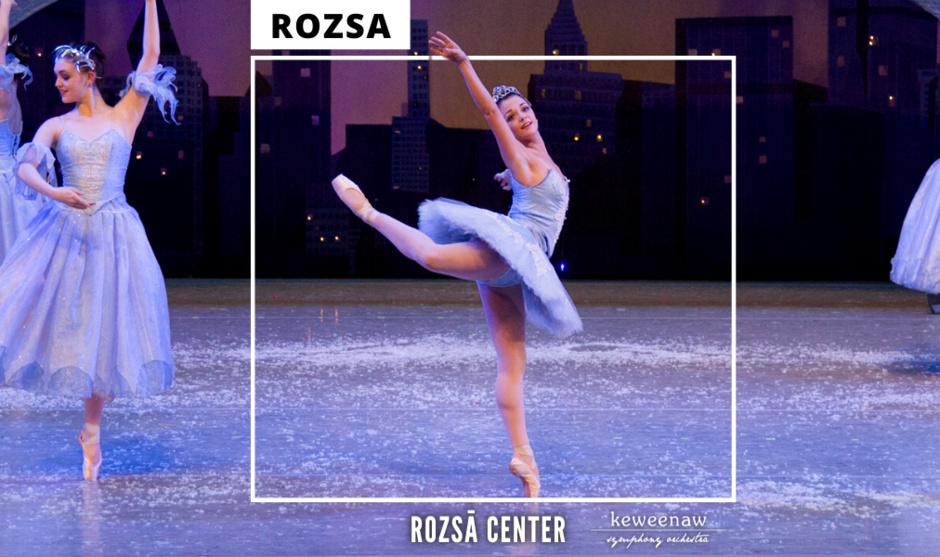 Nutcracker with Minnesota Ballet and KSO