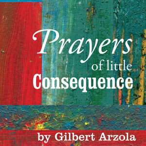 An Afternoon of Poetry with Gil Arzola