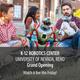 K-12 Robotics Center | University of Nevada, Reno Grand Opening Livestream