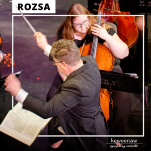 Featured event photo for Celebration of Concertos