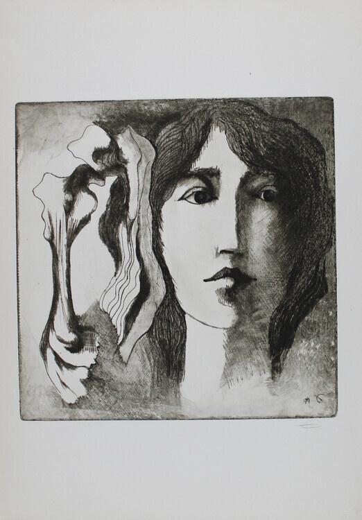 Into the Collection: Works by Cuban Artist Roberto Estopiñán