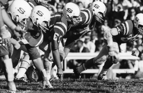 Campus History Series: History of NC State Football