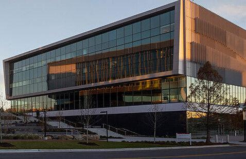 Campus History Series: Campus Architecture Tour