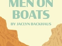 Men on Boats by Jaclyn Bachaus