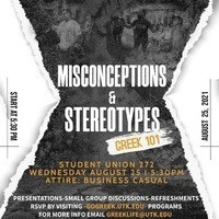 Big Orange Welcome: Misconceptions and Stereotypes