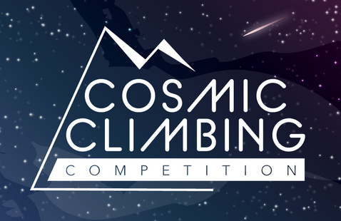 Cosmic Climbing Competition