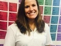 Invited Chemistry Seminar:  Beverly Penland