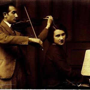 Violins of Hope Musicians