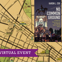 Common Ground Virginia History Virtual Book Group