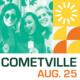 Weeks of Welcome Cometville