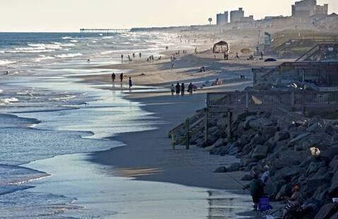 Coastal Resilience and Sustainability Initiative: Lightning Talks Part I