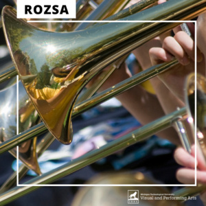 Featured event photo for Trombone Choir