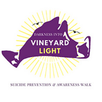 Darkness Into Vineyard Light: Suicide Prevention & Awareness Walk