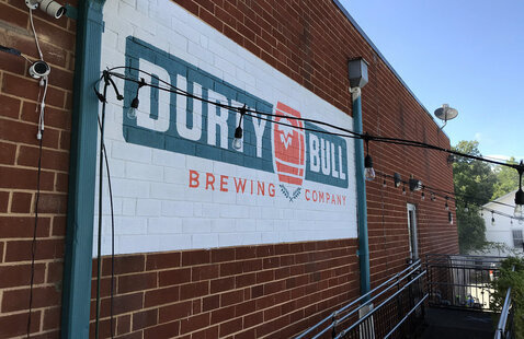 Young Alumni Trivia Night at Durty Bull Brewing Company