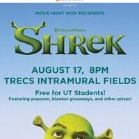 Movie Night with RecSports