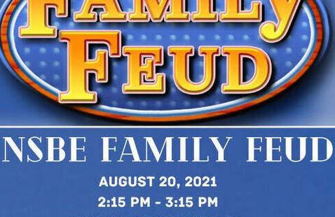 NSBE Family Feud