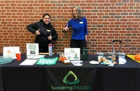 Sustainability Info Sessions
