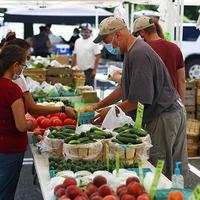 Kentlands Main Street Farmers Market