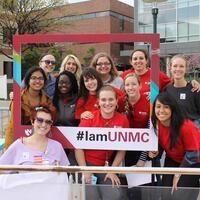 UNMC student organization