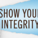 Workshop: Practices that Promote Academic Integrity in the Classroom